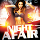 Night Affair Party - GraphicRiver Item for Sale
