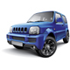 Japanese Off-Road Mini SUV - GraphicRiver Item for Sale