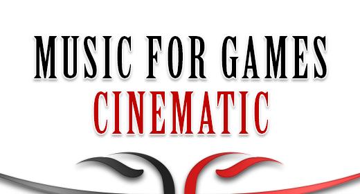 Cinematic - Music For Games