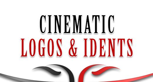 Logos & Idents - Cinematic