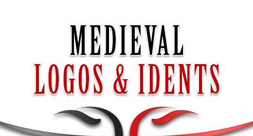 Logos & Idents - Medieval