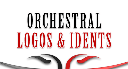 Logos & Idents - Orchestral