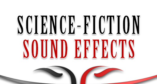 Sound Effects - Science-Fiction