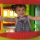 Little Girl On The Playground - VideoHive Item for Sale