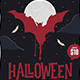 Halloween Dracula Flyer - GraphicRiver Item for Sale
