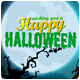 Halloween Night Logo - VideoHive Item for Sale