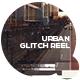 Urban Glitch Reel - VideoHive Item for Sale