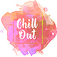 Stylish Chill Out Logo 1