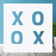 XOXO - Minimal Keynote Template - GraphicRiver Item for Sale