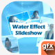 Water Effect Slideshow - VideoHive Item for Sale