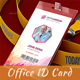 Multipurpose Business ID Card - GraphicRiver Item for Sale