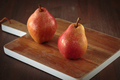 Red williams pear - PhotoDune Item for Sale