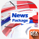 News Package - VideoHive Item for Sale