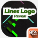 Lines Logo Reveal - VideoHive Item for Sale