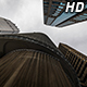 Clouds over City Skyscrapers 2 - VideoHive Item for Sale
