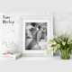 Vintage Frame Mockup_02 - GraphicRiver Item for Sale
