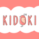 Kidoki - eCommerce Kid Fashion Store PSD Template Nulled