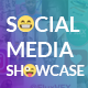 Social Media Showcase - VideoHive Item for Sale