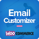 Email Customizer for WooCommerce