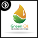 Green Oil - Logo Template