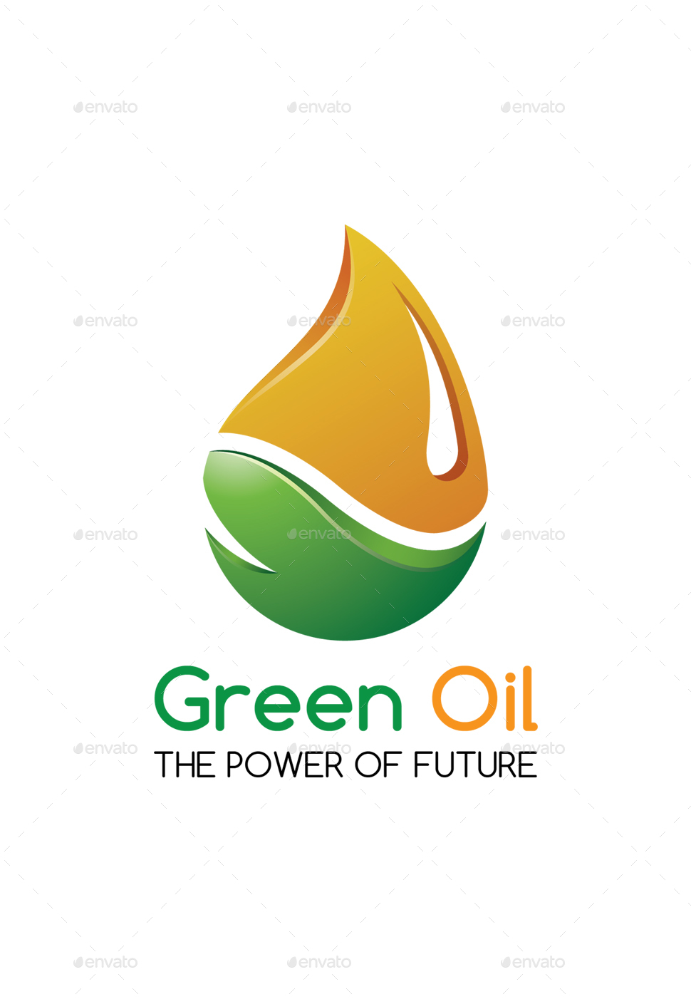 Free Oil And Gas Logo Design