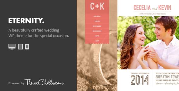 Top 45+ Best Wedding WordPress Themes [sigma_current_year] 8