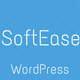 SoftEase - Multipurpose Software / SaaS Product WordPress Theme