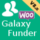 Galaxy Funder - WooCommerce Crowdfunding System - CodeCanyon Item for Sale