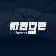 Magz Typeface Font Nulled