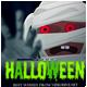 Halloween Wish Logo - VideoHive Item for Sale