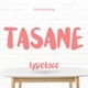 TASANE - GraphicRiver Item for Sale
