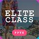 Elite Class PowerPoint Bundle - GraphicRiver Item for Sale