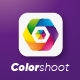 Colorshoot Logo - GraphicRiver Item for Sale