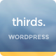 thirds. - Columns WordPress Blog and Magazine Theme - ThemeForest Item for Sale