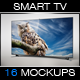 Smart Tv 46 Inch F8000 LED Full HD - GraphicRiver Item for Sale