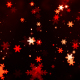 Dynamic Christmas Flakes - VideoHive Item for Sale