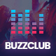 Buzz Club - Night Club, DJ & Music Festival Event WordPress Theme