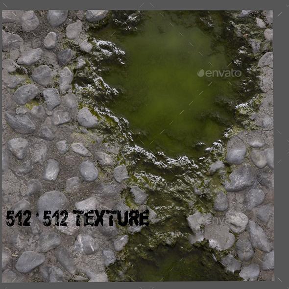 Floor_3 - 3DOcean Item for Sale