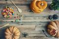 preparing for Halloween - PhotoDune Item for Sale