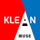 KLEAN | Multi-purpose Adobe Muse Template - ThemeForest Item for Sale