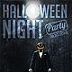 Halloween Grunge Flyer - GraphicRiver Item for Sale