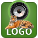 Calm Piano Logo