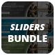 Business Sliders Bundle-8 Design - GraphicRiver Item for Sale