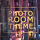 Photo Room Theme - VideoHive Item for Sale