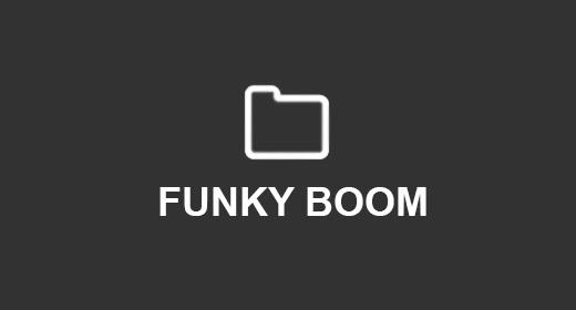 FUNKY BOOM
