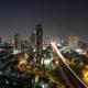 Bangkok Life At Night, Thailand - VideoHive Item for Sale