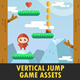 Vertical Jump Kit Pack - GraphicRiver Item for Sale