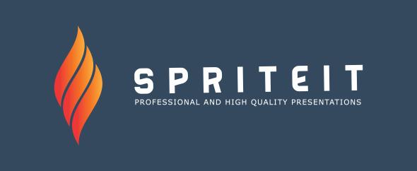 Spriteit homepage image