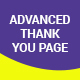 Advanced Thank You Page magento