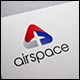 Air Space - GraphicRiver Item for Sale